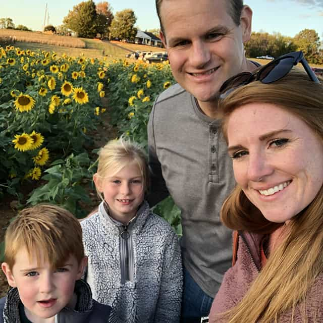Meet the Tillman Family Autism ETC's June 2020 Family of the Month