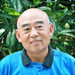 Qinyong Zhang